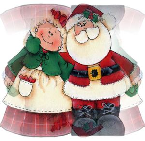mr-mrs-claus-cute