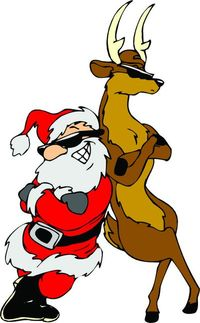 27santa-cool-cartoon-santa-and-reindeer